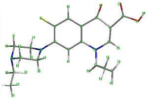 Enrofloxacin CAS No. 93106-60-6 pictures & photos