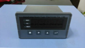 Weighing Indicator for Load Cell pictures & photos
