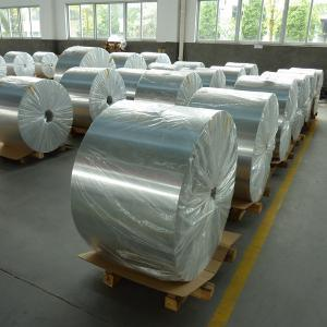 Aluminium Tape for Cable pictures & photos