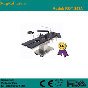 2015 Promotion! ! Electric Operation Table (ROT-203A) -Fanny pictures & photos