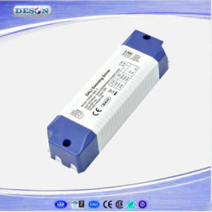100-240VAC 350/500/700mA*1 Channel Constant Current Dali LED Driver pictures & photos