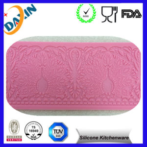 Silicone Cake House Mould & Baking Pan&Silicone Cake Moulds pictures & photos