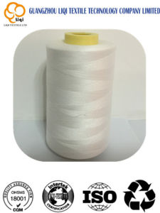 Wholesale 100 Polyester Transparent Sewing Thread pictures & photos