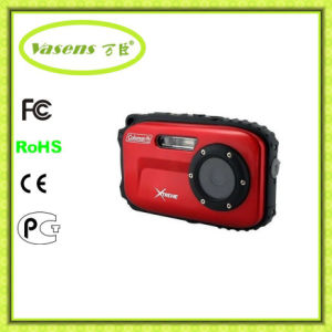2.7′′ Inch Waterproof Digital Camera pictures & photos