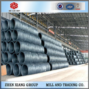 China Wholesale High Quality Wire Rod pictures & photos