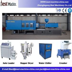 PP Cap Injection Moulding Machine for Sale pictures & photos