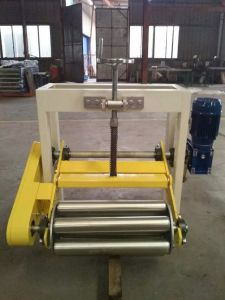 Pressure Machine Package Conveyor pictures & photos