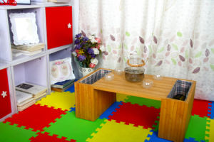 Wholesales Play House EVA Waterproof Interlocking Foam Floor Mats pictures & photos