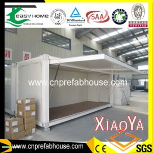 Prefabricated House Container Coffee Shop (XYJ-03) pictures & photos