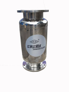 Ss316 Strong Magnetizer Water Softener for Irrigation Water Descaling pictures & photos