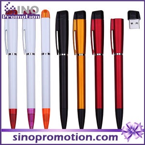 USB Disk Ballpoint Pen Promotional Ball Pen pictures & photos