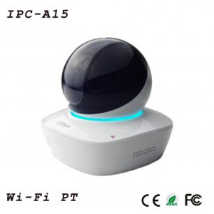 1.3MP Easy4IP Cloud HD a Series Wi-Fi PT Network Camera {Ipc-A15} pictures & photos