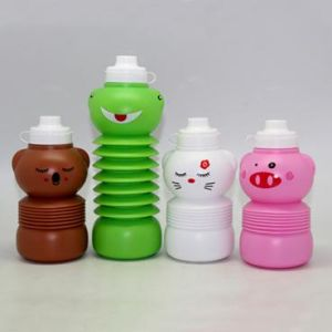 650ml portable plastic water bottle, sports direct, 2015 new products pictures & photos