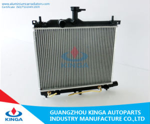 Aluminum Auto Radiator for Hyundai I10′ 09- at pictures & photos
