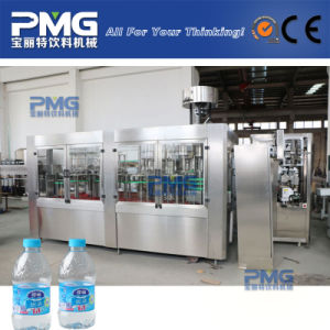 Automatic 3-in-1 Drinking Water Filling Machine pictures & photos