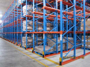 Warehouse Drive in Pallet Racking System pictures & photos