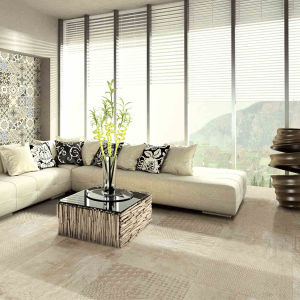 Foshan Factory Drifing Sand Porcelain Floor Tile pictures & photos