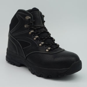 Leather safety shoes hs code