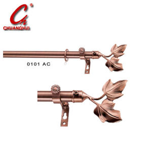 Curtain Curtain Head Hardware Cap (0212SS) pictures & photos