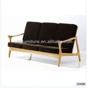 W-103 Reclining 3 Seat Sofa