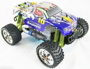 1/16 Scale Fun and Easy Mini RC Nitro Toy Car pictures & photos