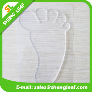 High Quality Rubber Soft PVC Anti-Slip Pad (SLF-AP016) pictures & photos