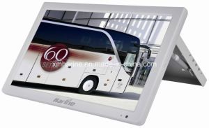 Manual Trainbus/ Car LCD Monitor (18.5 inches) pictures & photos