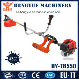 Lawn Digging Machine Brush Cutter with High Quality pictures & photos