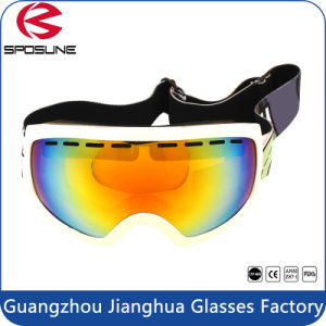 polarized ski goggles jmtd  Best TPU Frame Prescription Outdoor Sports Safety Goggle Optional Colors  Polarized Eye Protection Snowboard Mask Ski Goggles