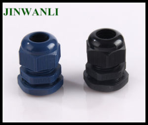 M20*1.5 Plastic Waterproof Cable Glands pictures & photos