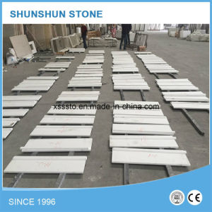 Hot Sell Artificial Quartz Stone Countertop for Sale pictures & photos