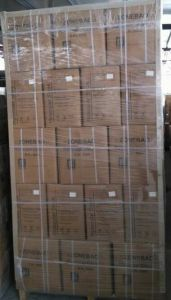 Molecular Sieve Desiccant for Air Brake of Heavy Vehicles pictures & photos