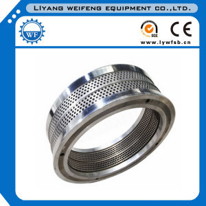 Yulong Xgj560, Xgj850 Stainless Steel Ring Die, Roller pictures & photos
