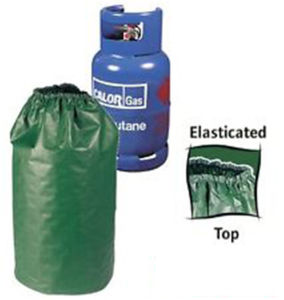 PE Material Gas Bottle Anti-Dust Bag pictures & photos