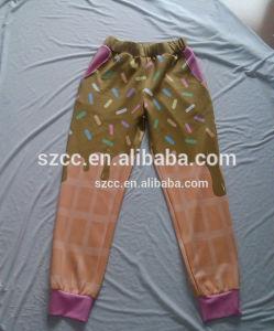 Wholesale Ice Cream Sweatpants, Colored Sweatpants pictures & photos