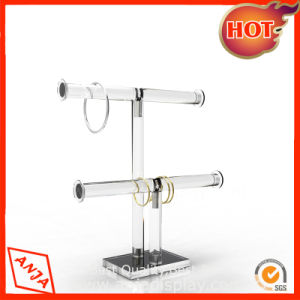 Counter Top Acrylic Jewellery Display Stand pictures & photos