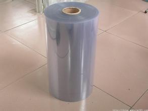 Pharmaceutical PVC Clear Rigid Film pictures & photos