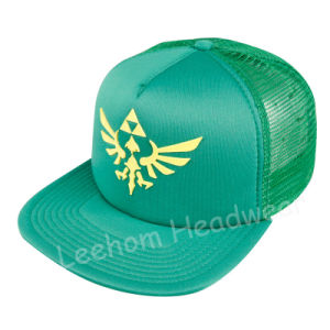 Custom Snapbacks New Fashion Era Flat Visor Cap pictures & photos
