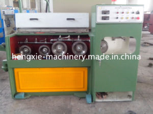 Hxe-24dw Fine Wire Drawing Machine -High Speed pictures & photos