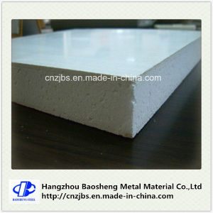 Structural Insulated Panel Machine Foam EPS Core Sandwich Panel pictures & photos