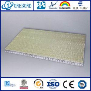Onebond Fiberglass Honeycomb Panel pictures & photos