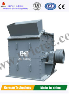 Various Manufacturing Brick Making Machinery with Working Plant Video Overseas pictures & photos
