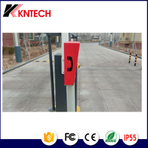 Intercom Door Phone Kntech Knzd-45 Intercom System pictures & photos