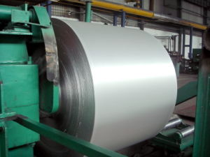 Environmental Health Materials Household Aluminum Foil Roll for Food Use pictures & photos