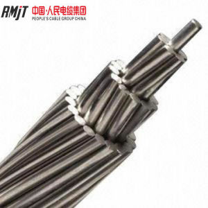 AAAC Conductor Cable-All Aluminum Alloy Conductor Cable for Overhead pictures & photos
