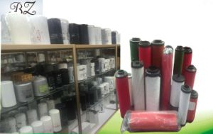 Air Compresor Part Air Filter Oil Filter Air Oil Separator Filter