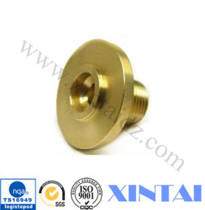 High Quality China Manufacture Machine Part pictures & photos