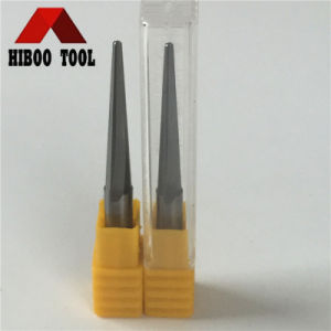 China High Quality Manufacturer Carbide Taper Ball Nose End Mill pictures & photos