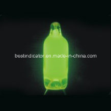 High Quality Green Neon Lamp pictures & photos
