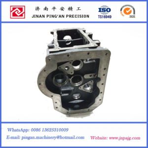 Customized Housing of Drive Axle Parts for Heavy Trucks with ISO 16949 pictures & photos